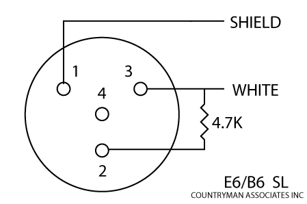 shure microphone wiring diagrams with Countryman Mic Wiring Diagram on Countryman Mic Wiring Diagram in addition Audio Technica Wiring Diagram in addition Wiring Diagram For Standard Din Plug likewise Shure Xlr 4 Pin Connector Wiring Diagram likewise Bsi Microphone Wiring Diagram.
