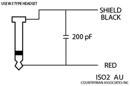 Microphone Wiring Microphone Wiring Countryman – Microphone Wiring Diagram