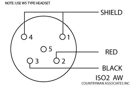 ISO2_AW wiring diagram boss aw 2 fisher plow wiring diagram \u2022 45 63 74 91 Boss Plow Wiring Harness Diagram at panicattacktreatment.co