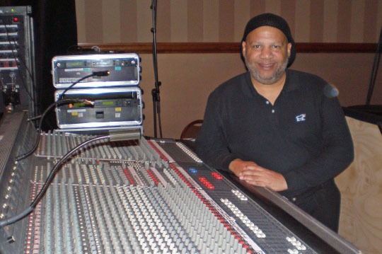 Countryman Audio Products A Great Fit For Wide Range Of Events At MGM Grand
