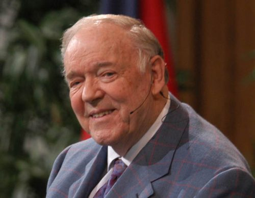 Countryman Microphones Help Kenneth Hagin Ministries Deliver the Message