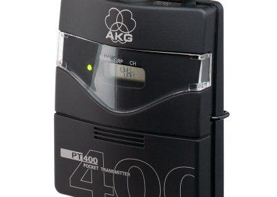 AKG PT400