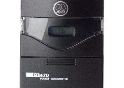 AKG PT 470