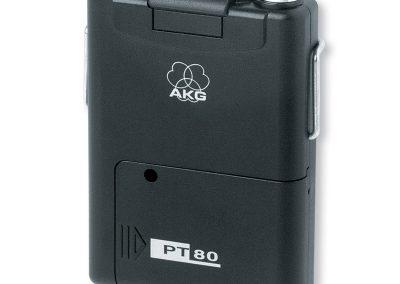 AKG PT80