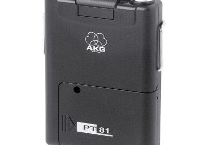 AKG PT81