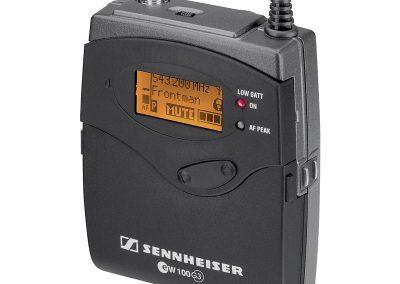 Sennheiser SK 100 G3