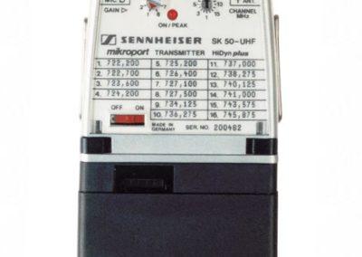 Sennheiser SK 50