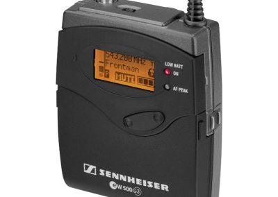 Sennheiser SK 500 G3