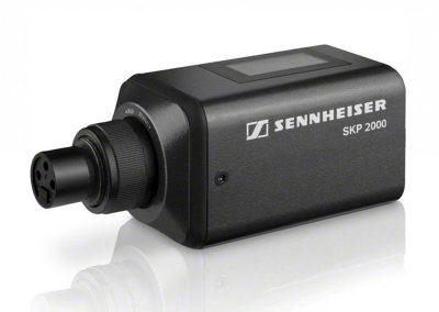 Sennheiser SKP 2000