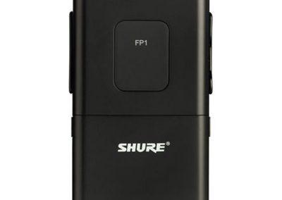 Shure FP1