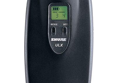 Shure ULX1