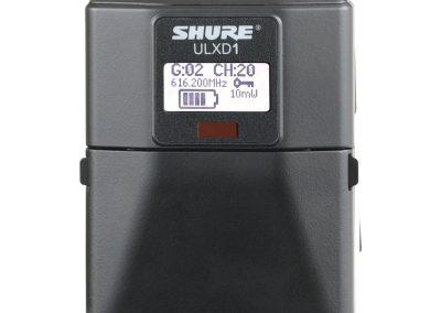 Shure ULXD1