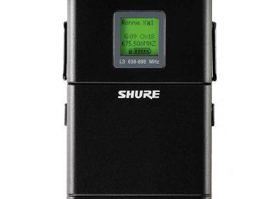 Shure UR1