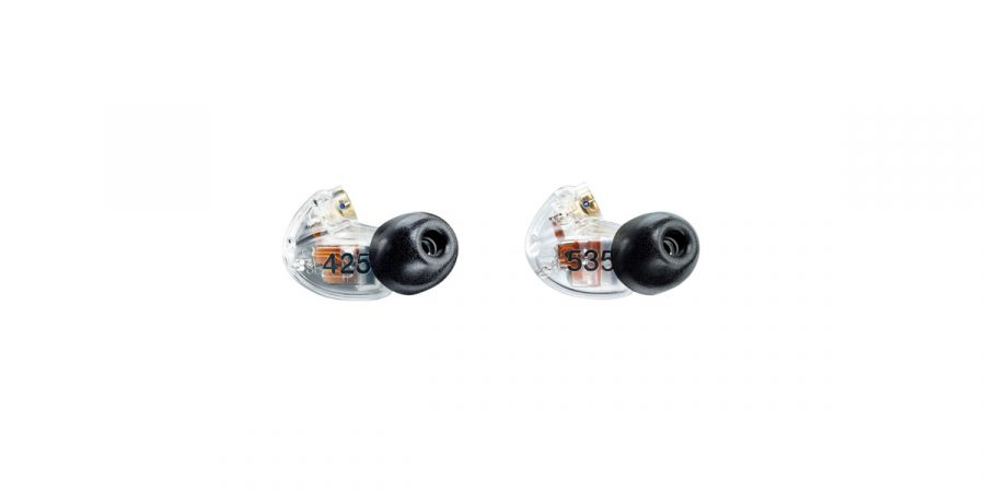 Shure Sound Isolating Earphone