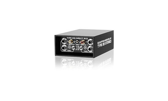 Type 85S Stereo Direct Box
