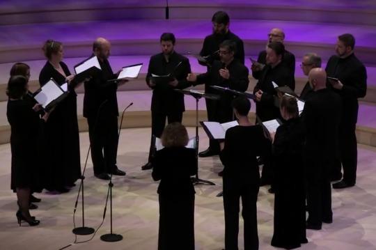 Stanford University Recreates Acoustics Of Hagia Sophia At Bing Concert Hall