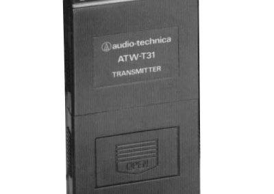 Audio Technica ATW-T31