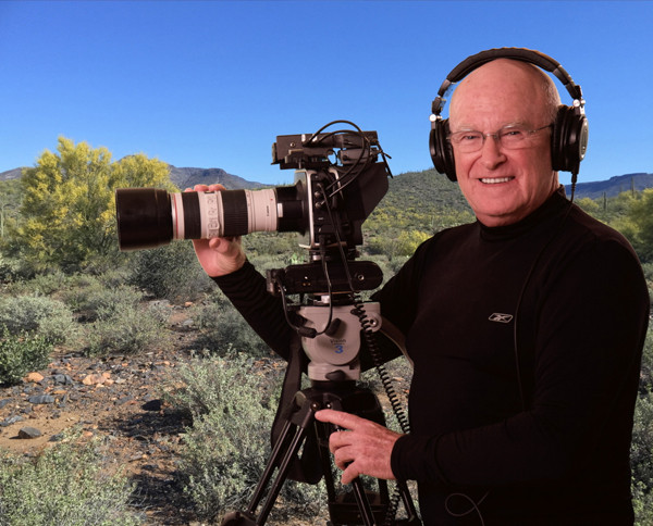 Paradigm Video Productions Excels With Superior Audio Performance From Countryman Associates
