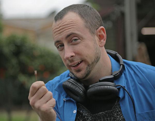 "Countryman Microphones Help Capture the Excitement on ""Escapeseeker"" Travel Destinations Show"