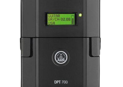 AKG DPT700 V2