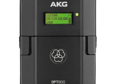 AKG DPT800