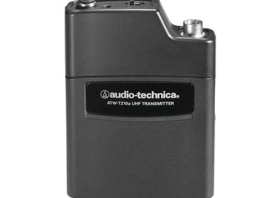Audio Technica ATW-T210a