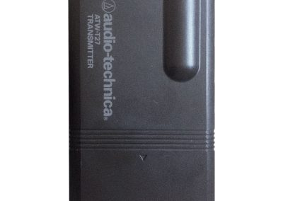 Audio technica ATW-T27