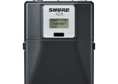 Shure AD1