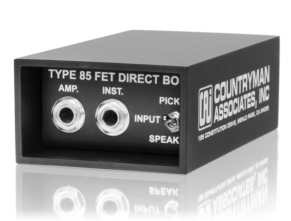 Type 85 Direct Box